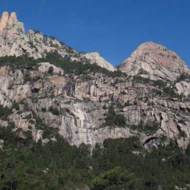 Canyoning Corse du sud 2019 - Purcaraccia 43 photos